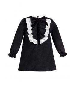 Vestido negro Tepee Eve Children