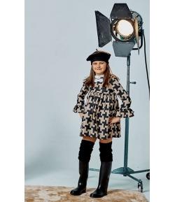 Vestido Notredam Para Sofía