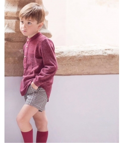 Conjunto niño Dots Eve Children