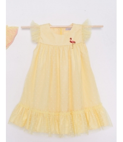 Vestido Lemon Kauli