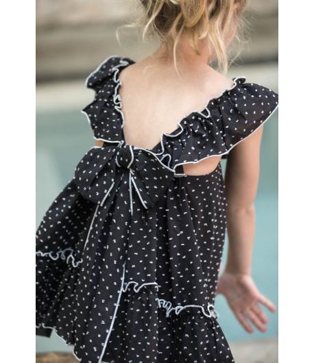 Vestido Valeria colección Ibiza Manuela Montero