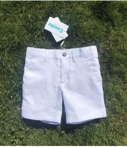 Pantalon lino Cocote