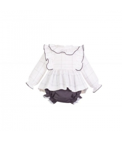 Conjunto bebe Pale Eve Children