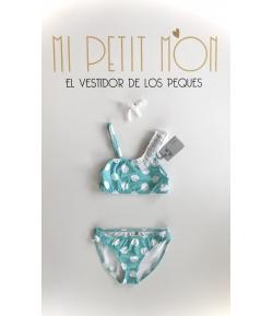 Bikini lunares José Varón