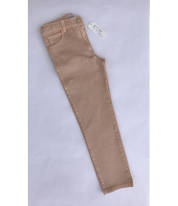 Pantalon pitillo rosa Eve Children